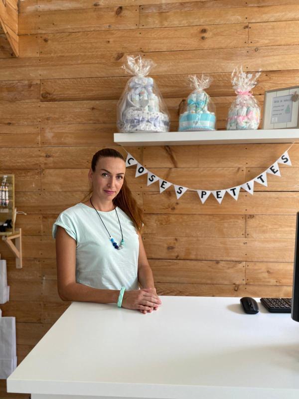 Entrevista a Siliva Coses Petites Campos Mallorca Baleares kids concept store